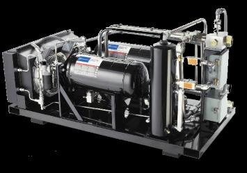 Compressors/Evaporators - Roger's Refrigeration, Inc.